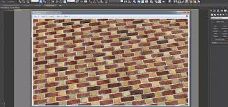 creating flemish brickwall material with omnitiles for 3ds max