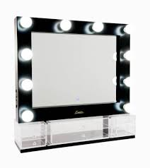 Vanity Makeup Mirrors Lumière Hollywood Vanity Makeup Mirrors Glamour Makeup Mirrors