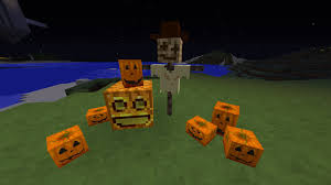 decocraft modshowoff halloween decorations 1 6 4 minecraft