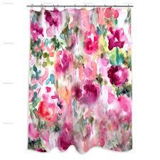 Cassandra Shower Curtain by In Wonderland Shower Curtain U2014 Oliver Gal