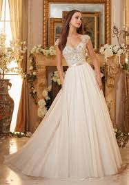 Mori Lee Wedding Dresses Mori Lee 5476 Wedding Dress Madamebridal Com