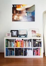 Expedit Ikea Bookcase 25 Ikea Kallax Or Expedit Shelf Hacks Kallax Shelving Unit