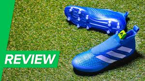 adidas ace16 purecontrol review the laceless boot worn by özil