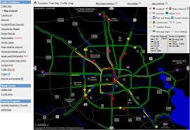 traffic map houston freight performance measure approaches for bottlenecks arterials