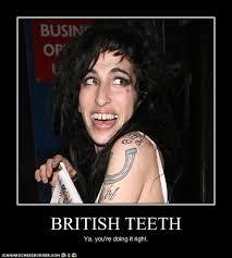 Bad Teeth Meme - british teeth memes