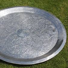 metal platters trays boards bowls platters metal wood wire