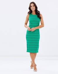 dorothy perkins mesh panel pencil dress online women clothing