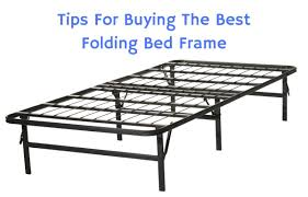 Portable Folding Bed Folding Bed Frame Portable Folding Bed Frame Folding Air Bed