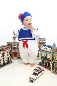 toddler costume marshmallow childrens costume