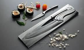 kitchens knives set of chef knives home room for small kitchens