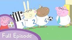 download peppa pig episodes free