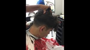 the uae haircut series 2 2 youtube