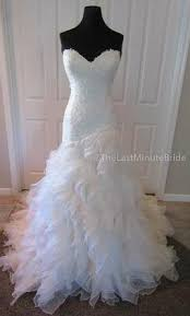 wedding dresses for sale tolli cameron y21511 1 399 size 12 sle wedding dresses