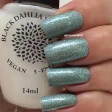 polish nail treatments base coats black dahlia lacquer