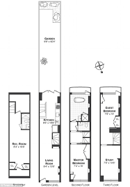 narrow house plans narrow house floor plans australia contemporary modern lot cottage