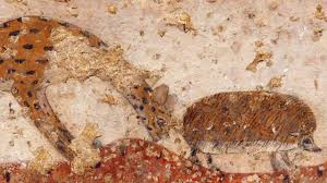 native plants of egypt clues to animal extinctions found on the walls of egyptian tombs