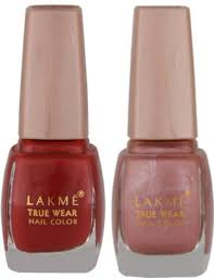 lakme true wear nail color combo with offer price in india buy