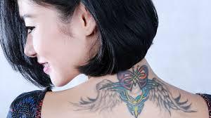 tato keren wanita indonesia bikin tato penyesalan datang belakangan lifestyle jpnn com