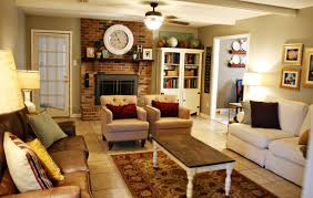 how to arrange the furniture layout of a small living room with