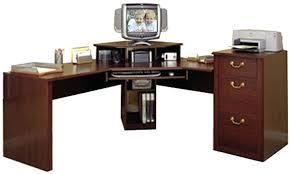 saratoga executive collection manager s desk o sullivan desk furniture desk bush saratoga 66 l desk bush saratoga