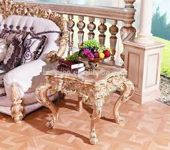 victorian style side table european style classic living room set traditional victorian design