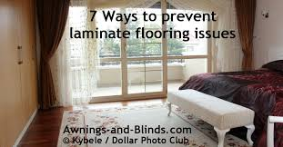 harmonics glueless laminate flooring installation tips