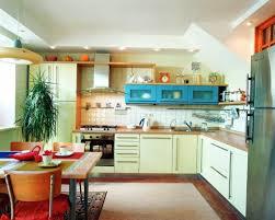Bohemian Kitchen Design Bohemian Kitchen Decor Wiir Us