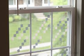 Minecraft Decorations For Bedroom Creating Minecraft Themed Windows With The Cricut Air 2 Diy Danielle