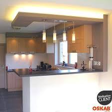 cuisine ouverte avec bar cuisines ouvertes avec bar finest agrandir une cuisine semiouverte