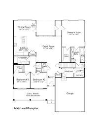 stanley martin homes interactive floor plans