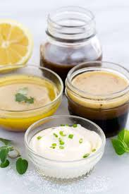 cuisine emulsion what is an emulsion the secret to sauces and dressings gavin