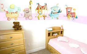 frise chambre bébé frise chambre daccoration chambre bebe frise frise adhesive