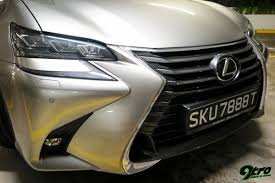 lexus singapore recall lexus gs 200t u2013 induced perfection 9tro