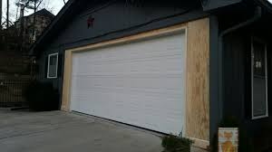 Installing Overhead Garage Door Carports Garage Door Installation Cost Garage Doors Fort Myers