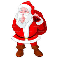 animated santa animated santa claus pictures free alleghany trees