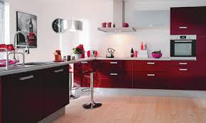 magasin cuisine bordeaux cuisine bordeaux et blanc affordable table salle a manger blanc