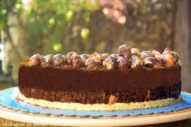 qu est ce qu une royale en cuisine trianon ou royal au chocolat les recettes de joséphine