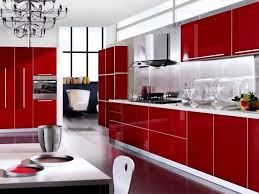 kitchen 8 red kitchen cabinets red kitchen cabinets