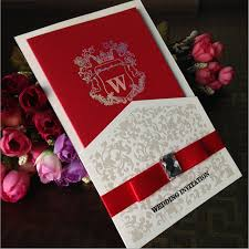 luxury wedding invitations 20pcs luxury wedding invitation card personalize customize