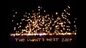 light festival san bernardino the lights fest vlog southern california 2017 youtube
