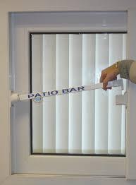 Sliding Patio Door Security Locks Sliding Glass Door Security Lock Bar Door Decorations