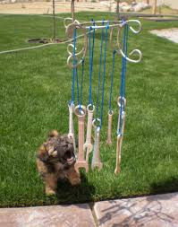 some melody to your garden with 17 diy wind chimes
