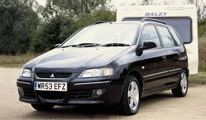 mitsubishi space star hatchback review 1999 2005 parkers