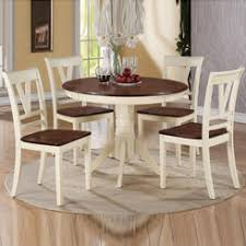 two tone dining table set dining room table and chairs two tone