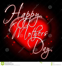 happy mothers day card royalty free stock photography image 88407