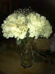 Dollar Store Vase Centerpiece Diy Wedding Centerpieces So Say You