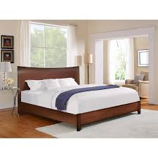 king size metal bed frame on queen bed frame for awesome costco