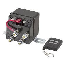 12 volt dc 100 amp reversing solenoid wireless remote wireless