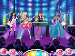 barbie superstar music maker android apps google play