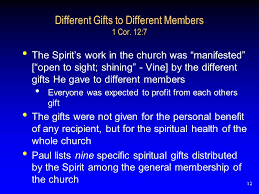 1 corinthians solving church problems lesson 16 section